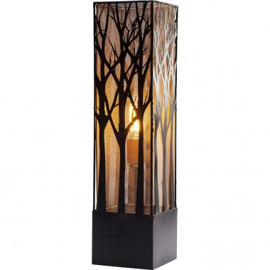 Floor Lamp Mystery Tree 79cm Kare Design