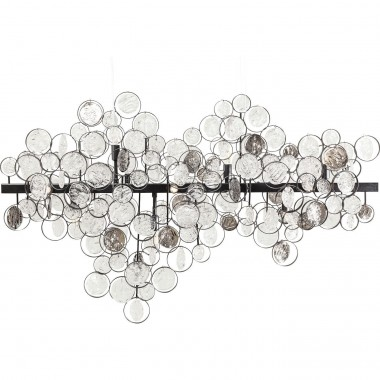 Pendant Lamp Clouds Clear Kare Design