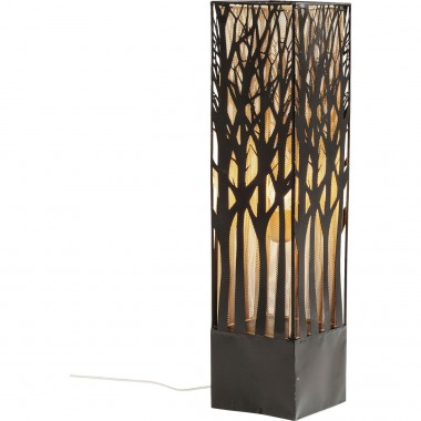 Floor Lamp Mystery Tree 62cm Kare Design