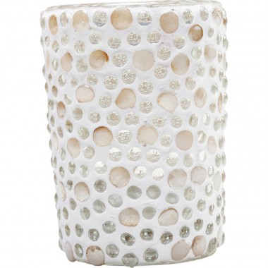Tealight Holder Pearls Small Kare Design