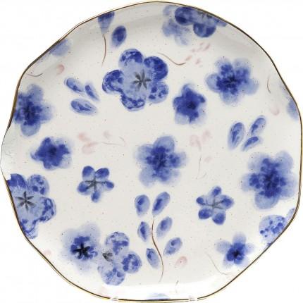 Plate Provence Ø29cm Kare Design
