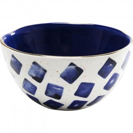 Cereal Bowl Provence Square Ø15cm Kare Design