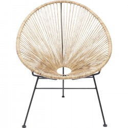 Arm Chair Spaghetti Nature Kare Design