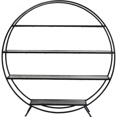 Shelf Mason Round Kare Design