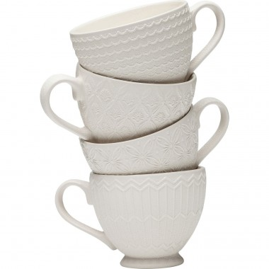 Mug Muriel Assorted Kare Design