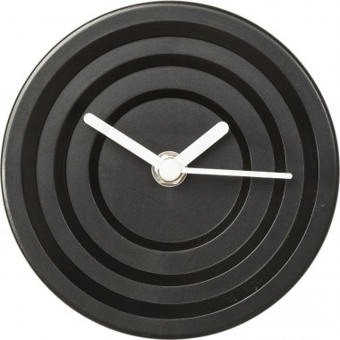 Wall Clock Morris Ø13cm Kare Design