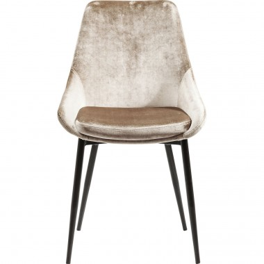 Chair East Side Champagne Kare Design