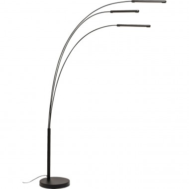 Floor Lamp Space Three LED Kare Design