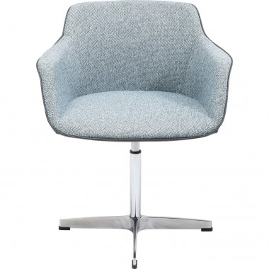 Swivel Armchair  Boston Kare Design
