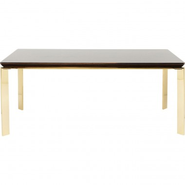 Table Boston 180x90cm Kare Design