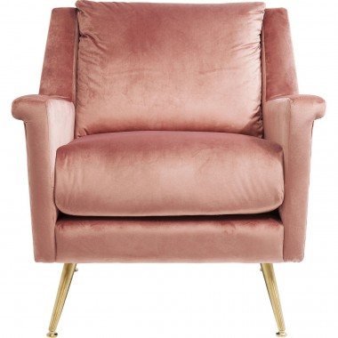Armchair San Diego Rose Kare Design