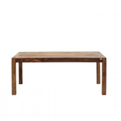 Table Authentico 160x80 Kare Design