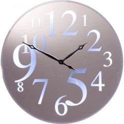 Wall Clock Wonderland LED Ø 90cm Kare Design