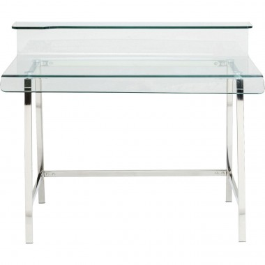 Bureau Visible Clear Kare Design