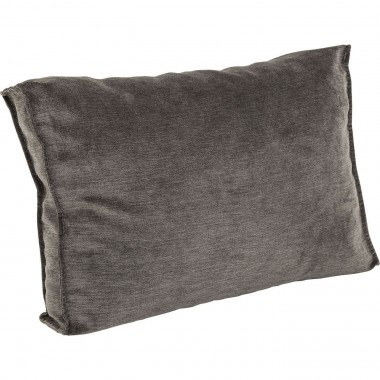 Infinity Cushion 60/40 Elements Grey Kare Design
