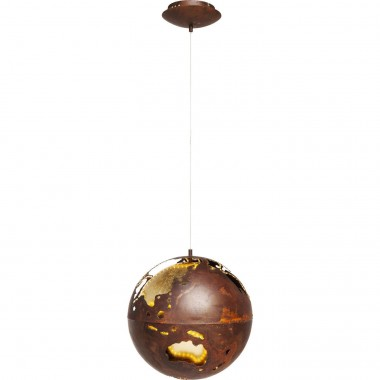Pendant Lamp Big Bang LED Ø40cm Kare Design