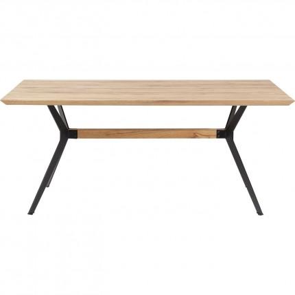 Eettafel Downtown 180x90cm Kare Design