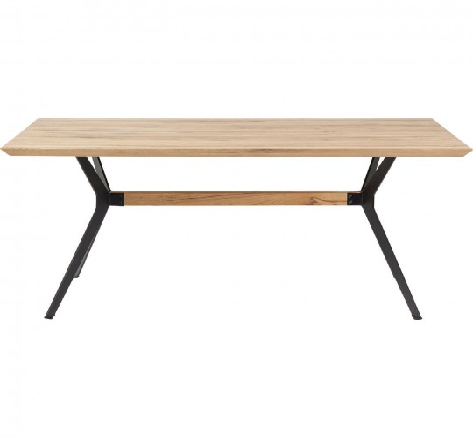 Table Downtown 180x90cm Kare Design
