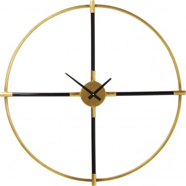 Horloge murale Magic Wand 91cm Kare Design