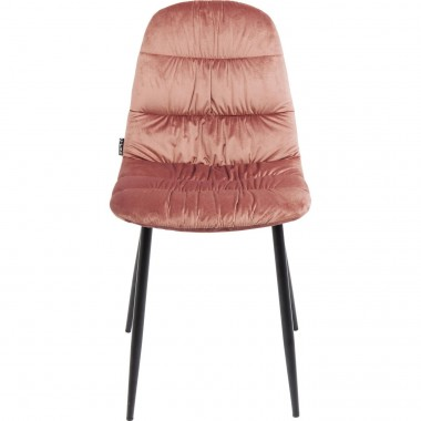 Chair Solo Mauve Kare Design