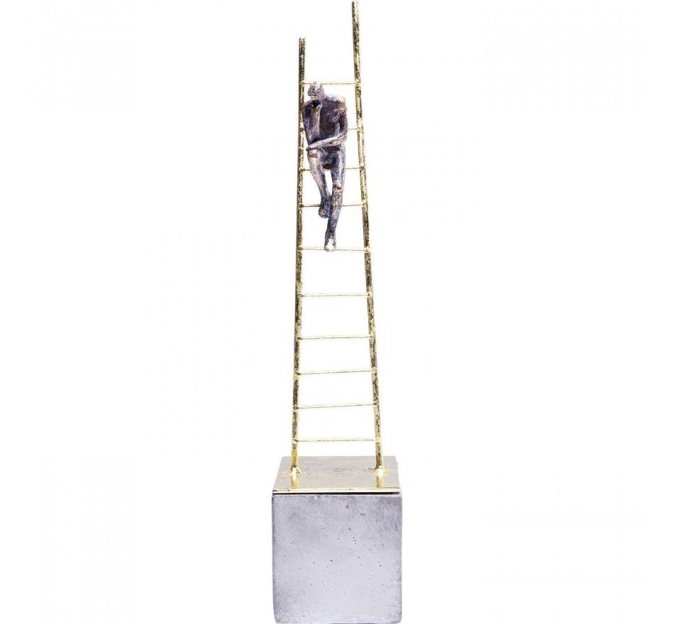 Deco Object Elements Climbing Man Kare Design