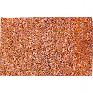 Carpet Pixel Orange Multi 170x240cm Kare Design