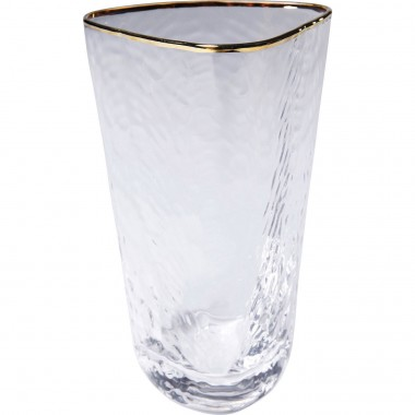 Long Drink Glass Hommage Kare Design
