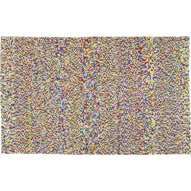 Carpet Pixel Rainbow Multi 170x240cm Kare Design