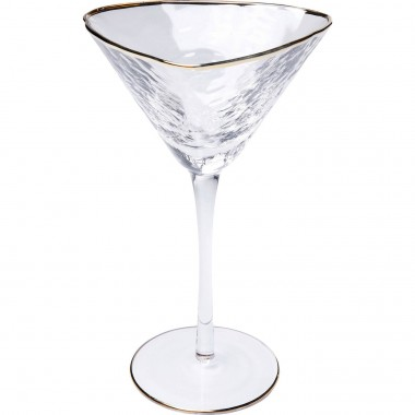 Cocktail Glass Hommage Kare Design