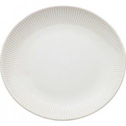 Plate Villa Ø25cm Kare Design