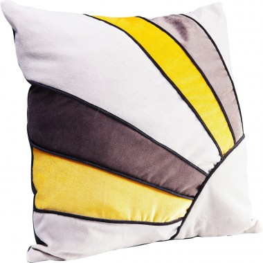 Cushion Sunlight Beige 45x45cm Kare Design