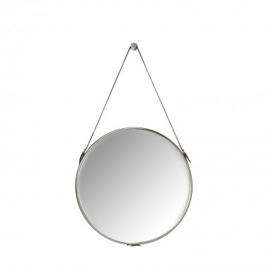 Mirror Hacienda Ø61cm Kare Design