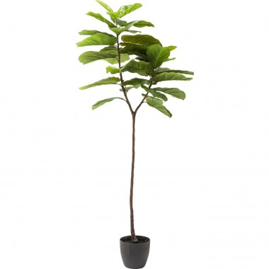 Deco Plant Leaf Tree 170cm Kare Design