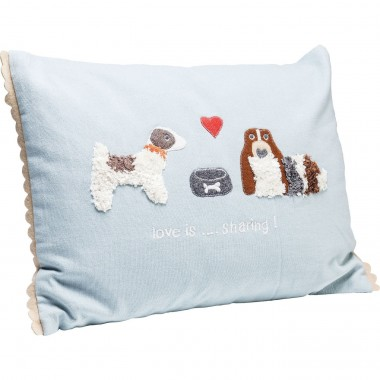 Cushion Fairytale Love 40x30cm Kare Design