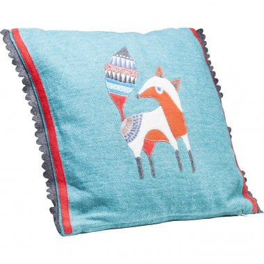 Cushion Fairytale Foxy 40x40cm Kare Design