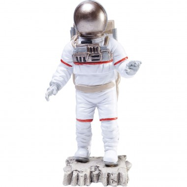 Deco Figurine Man On The Moon Small Kare Design