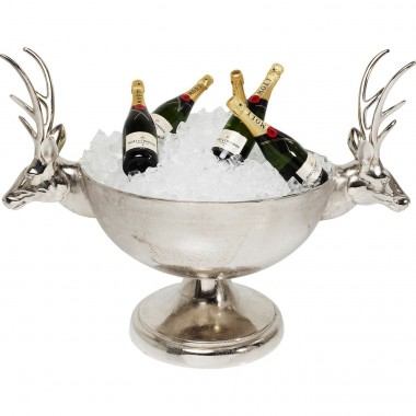 Wine Cooler Oh Deer 79cm Kare Design