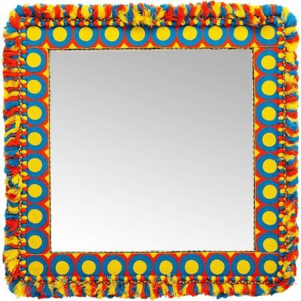 Mirror Flick Flack 90x90cm Kare Design