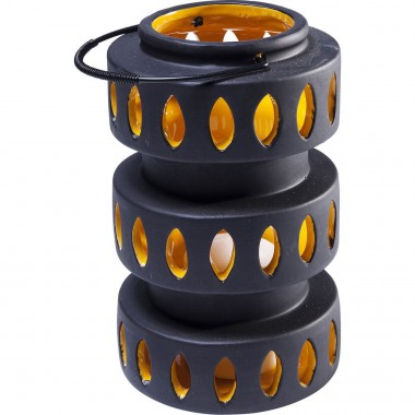 Lantern Marrakesh Circle 22cm Kare Design