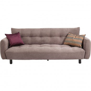 Sofa Bed Texas Brown Kare Design
