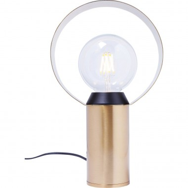 Table Lamp Miracle Ring LED Kare Design