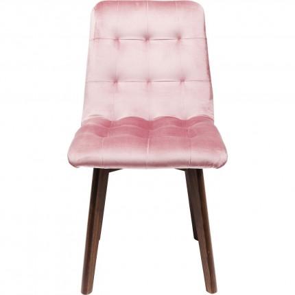 Chair Moritz Mauve Kare Design