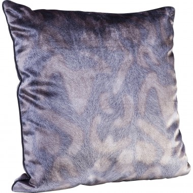 Cushion Flow Grey 45x45cm Kare Design