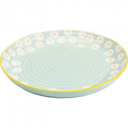 Plate Dotty Ø27cm Kare Design