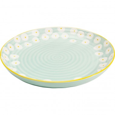 Plat Dotty 27cm Kare Design