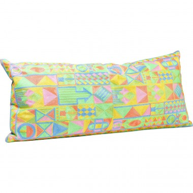 Cushion Izzy Colore 80x35cm Kare Design