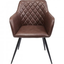 Chair with Armrest San Remo Kare Design