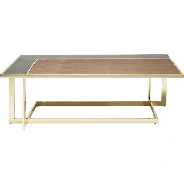 Coffee Table Sacramento Rectangular 120x70cm Kare Design