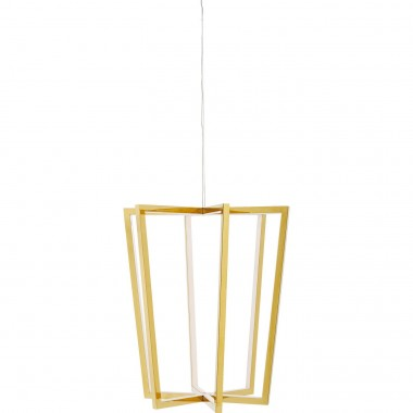 Pendant Lamp Cubicle LED Kare Design