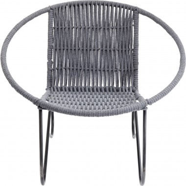 Chair with Armrest Wilderness Kare Design